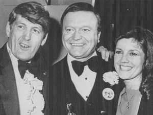 Beloved Aussie TV legend dies