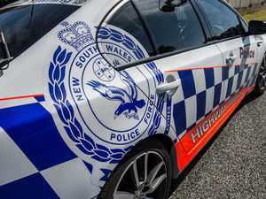 Drugs, weapons, cash found after Murwillumbah arrest