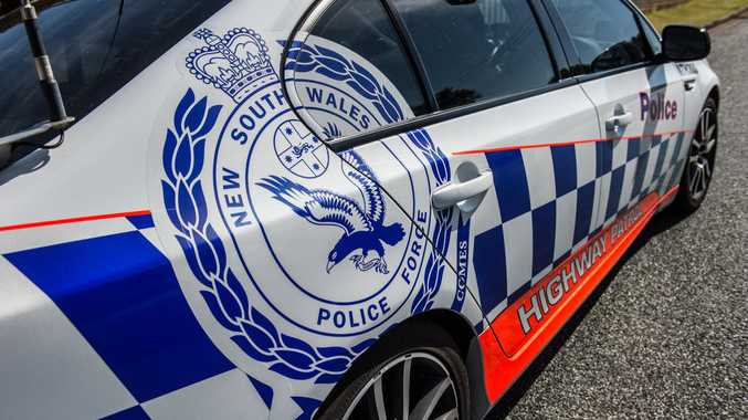 Knives found in car after pursuit from Boambee to Grafton
