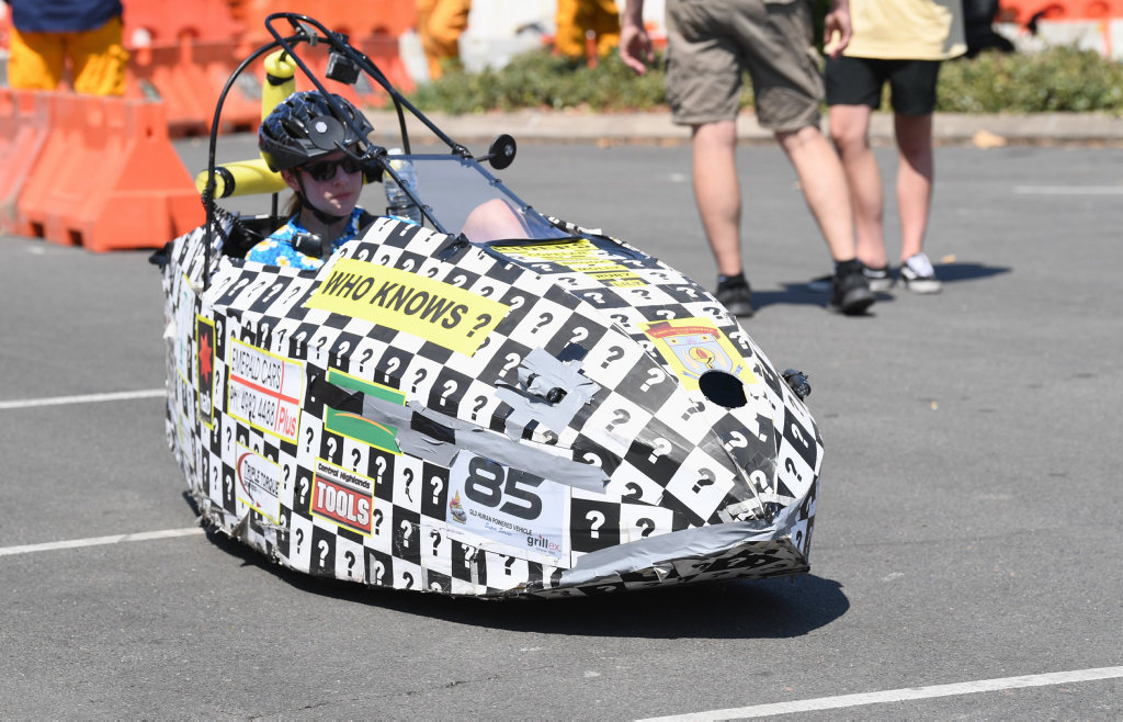 Image for sale: 2019 Fraser Coast Technology Challenge - Who Knows from Marist College Emerald.