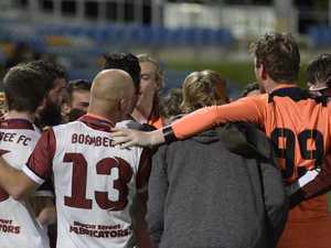 Bombers v Wolves grand final