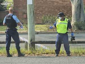 Man with a bleed on his brain after being robbed in Coffs