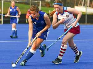 Sailors ease past young McAuley in reserve decider