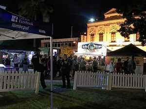 Events partnership provides perfect mix to showcase city