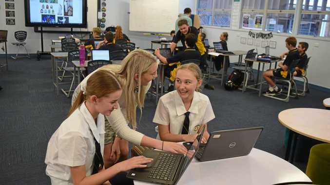 STUDENTS v TEACHERS: Coast school ratios revealed