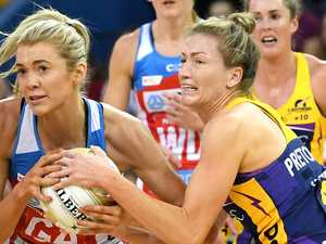 Third time unlucky as Lightning loses spark in final