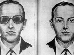 Has mystery skyjacker been unmasked?