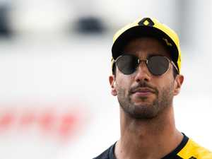 Ricciardo facing 2021 F1 uncertainty