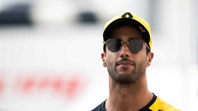 Ricciardo facing 2021 F1 uncertainty