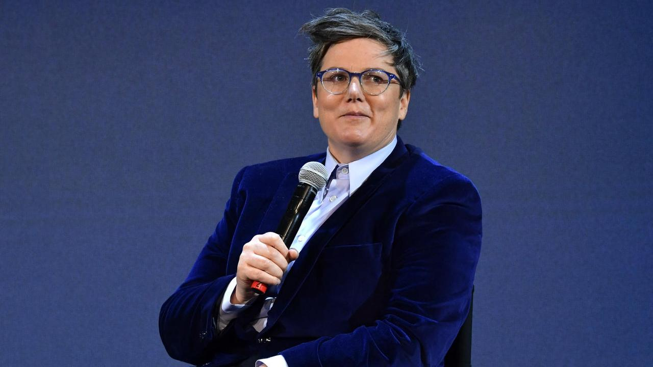 Hannah Gadsby has been awarded a Creative Arts Emmy for Netflix special Nanette. Picture: Getty