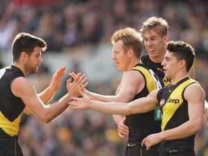 Malthouse: 'Troubling' stat Tigers must improve