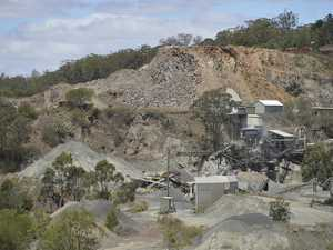 Council to consider extension to Toowoomba quarry