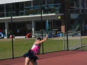 Tennis from JDS