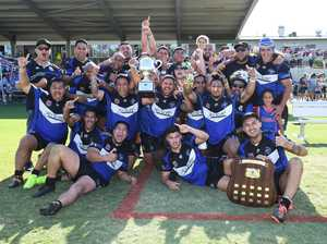 PHOTOS: Rugby League Ipswich Reserve Grade grand final