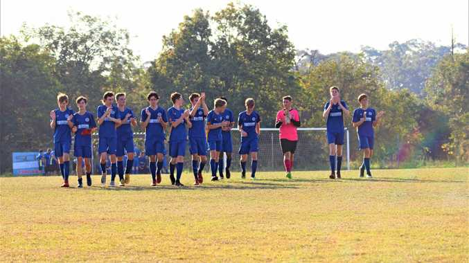 Why Gladiators U15 title stood out for coach