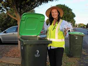 Not recycling right? Council won't collect your bin