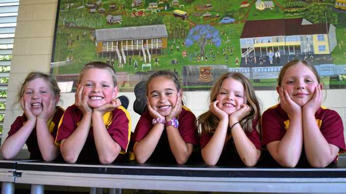 Gympie school shines as Qld student-teacher ratios revealed