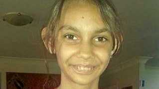 Police concerned for missing Cherbourg girl's welfare