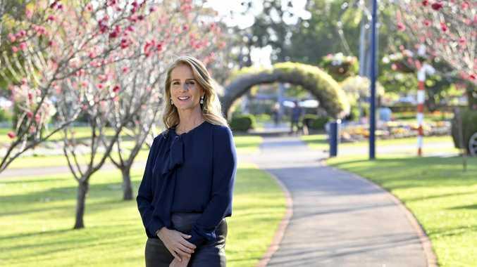 Rachel Griffiths says new film 'a story for all Australians'