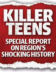 The Chronicle's killer teen series.