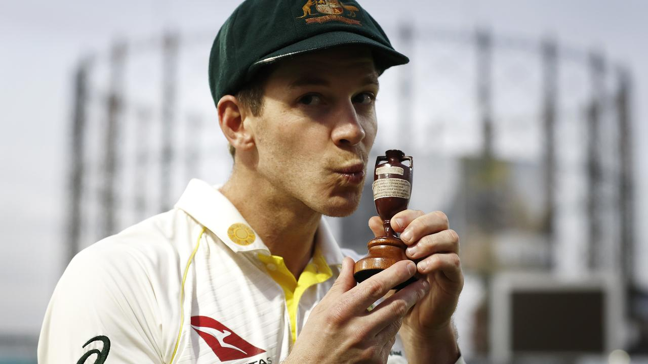 It was far from a perfect series for Tim Paine but he completed the primary mission of the trip.