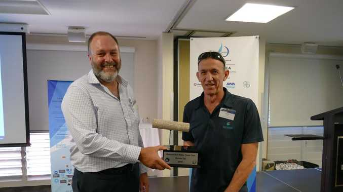 Second place second time for water in Livingstone