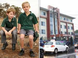 Revealed: NSW's 50 most rapidly shrinking schools
