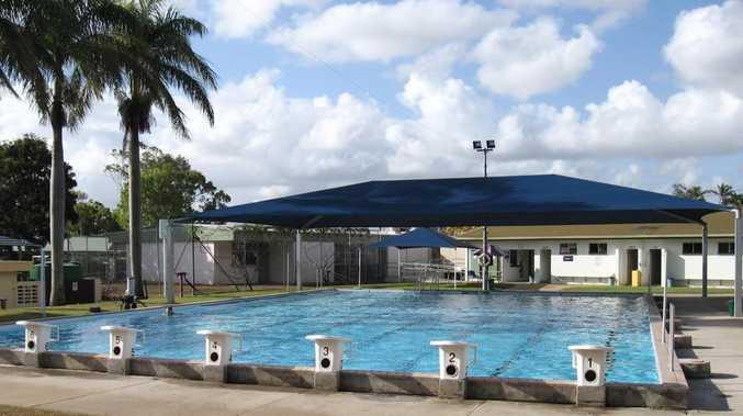 Why the Sarina swim centre has been shut down