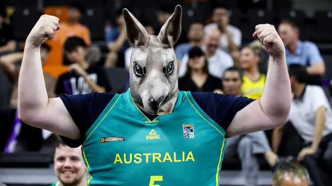 Australia's bold World Cup bid