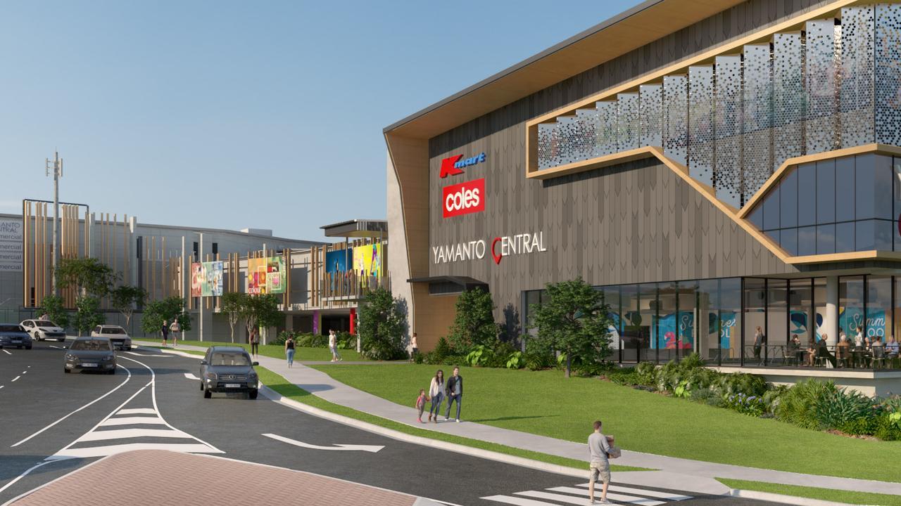 Next Gen Kmart Set For Fast Growing Ipswich Suburb
