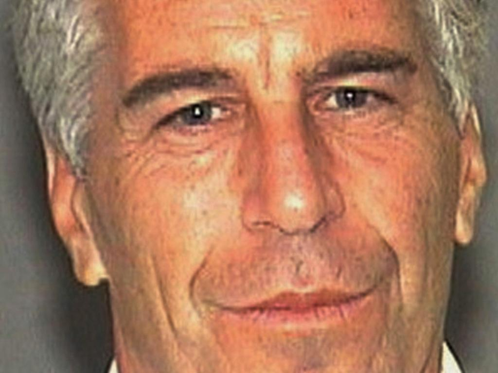 Late disgraced financier and paedophile Jeffrey Epstein. Picture: AP Photo