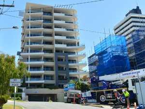 Hidden cameras catch banned builder at work
