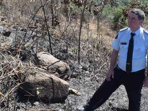 How the fire season is a 'tale of three cities'