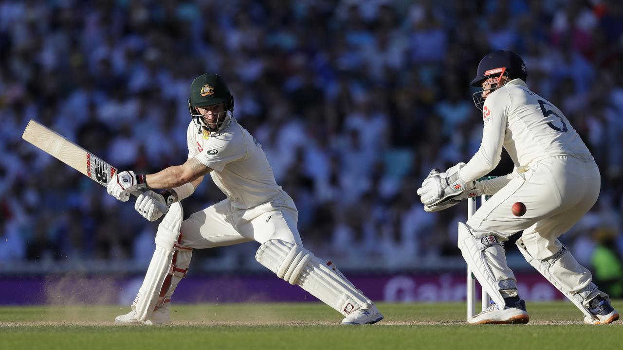 Wade came out on top this time around with a gutsy century, albeit in a losing cause.