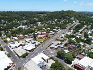 Passionate pitch to reinvent struggling hinterland town