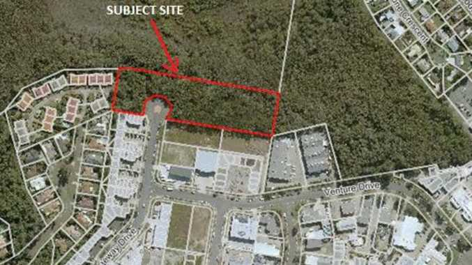 Blue-collar living estate bid for industrial heartland