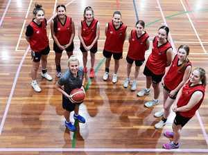 Shalom Basketball