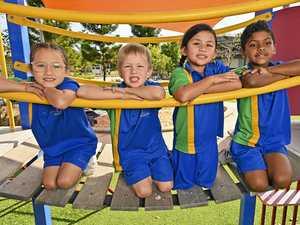 Ipswich's fastest growing schools revealed