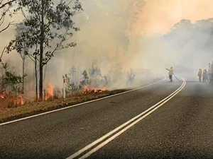 26 homes destroyed as bushfires continue to burn