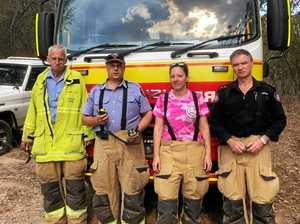 SAFETY: plea for signage runs high as fire season worsens