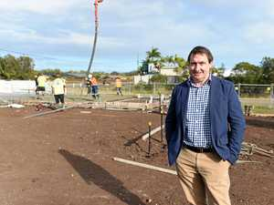 PROPERTY BOOM: Major Bay housing complex ready to launch