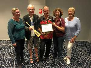 Dedication to dragon boat community honoured