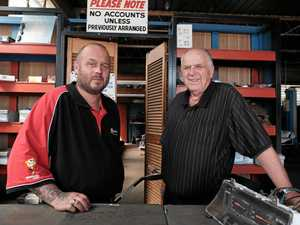Toowoomba family business of 56 years hits the market