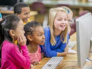 Search enrolment growth for every QLD school