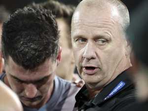'It's insane': Wild coaching proposal