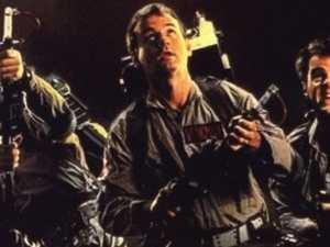 Original Ghostbusters star confirms return