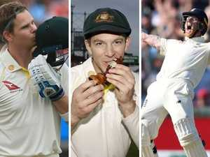 'Summer of Smith': How Aussies retained the Ashes