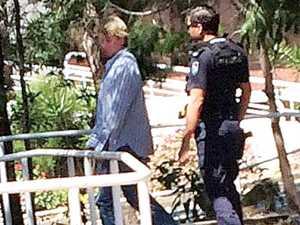 'Idiot' dad cops jail for drink drive dirt bike drop off