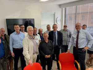 Landmark decision in fishers verse Gladstone Ports Corp