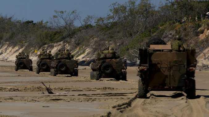 Rheinmetall on target for multi-billion-dollar contract